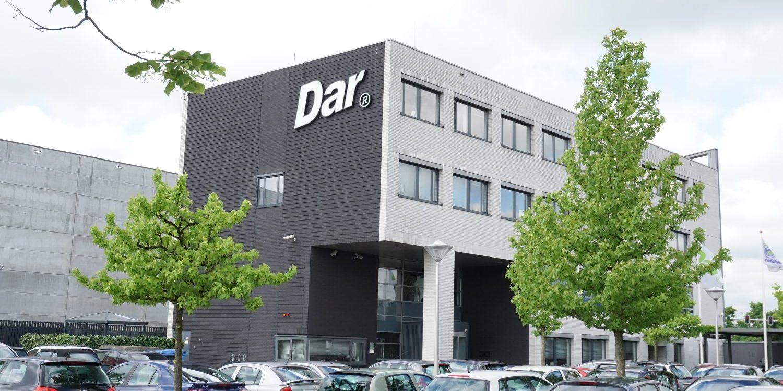 IDIS case DAR Nijmegen