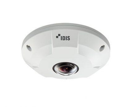 DC-Y1513W fisheye camera