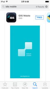 iOS telefoon