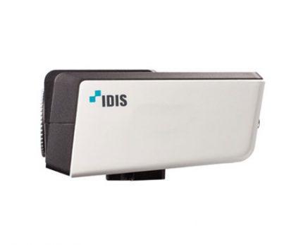 DC-B box camera zijkant