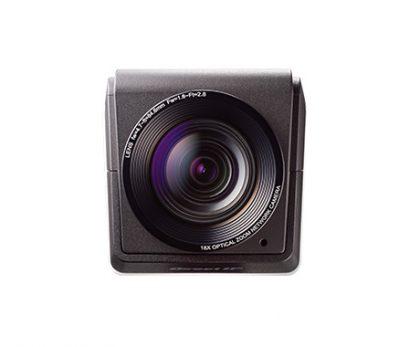 DC-Z zoom camera voorkant