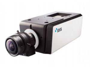 Box caméra