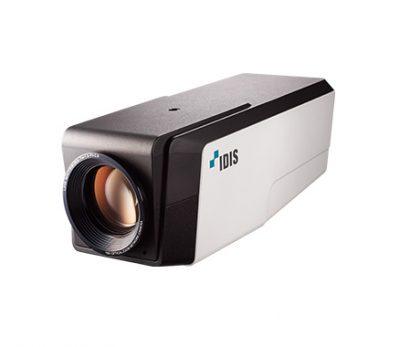 DC-Z zoom camera