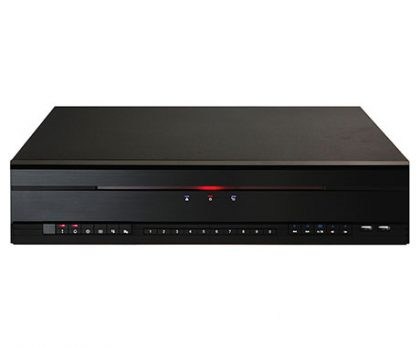 Voorkant DR-6200PS serie