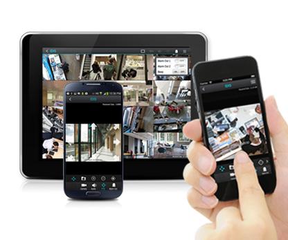 IDIS Mobile