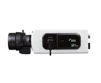 TC-B zijkant met lens