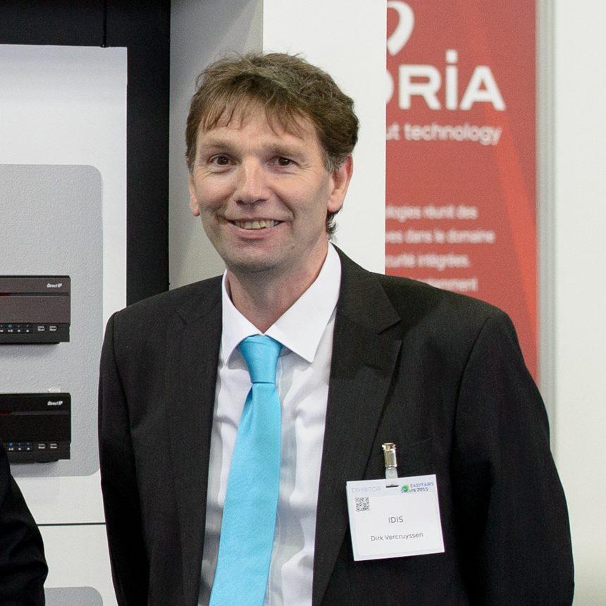 Dirk Vercruyssen