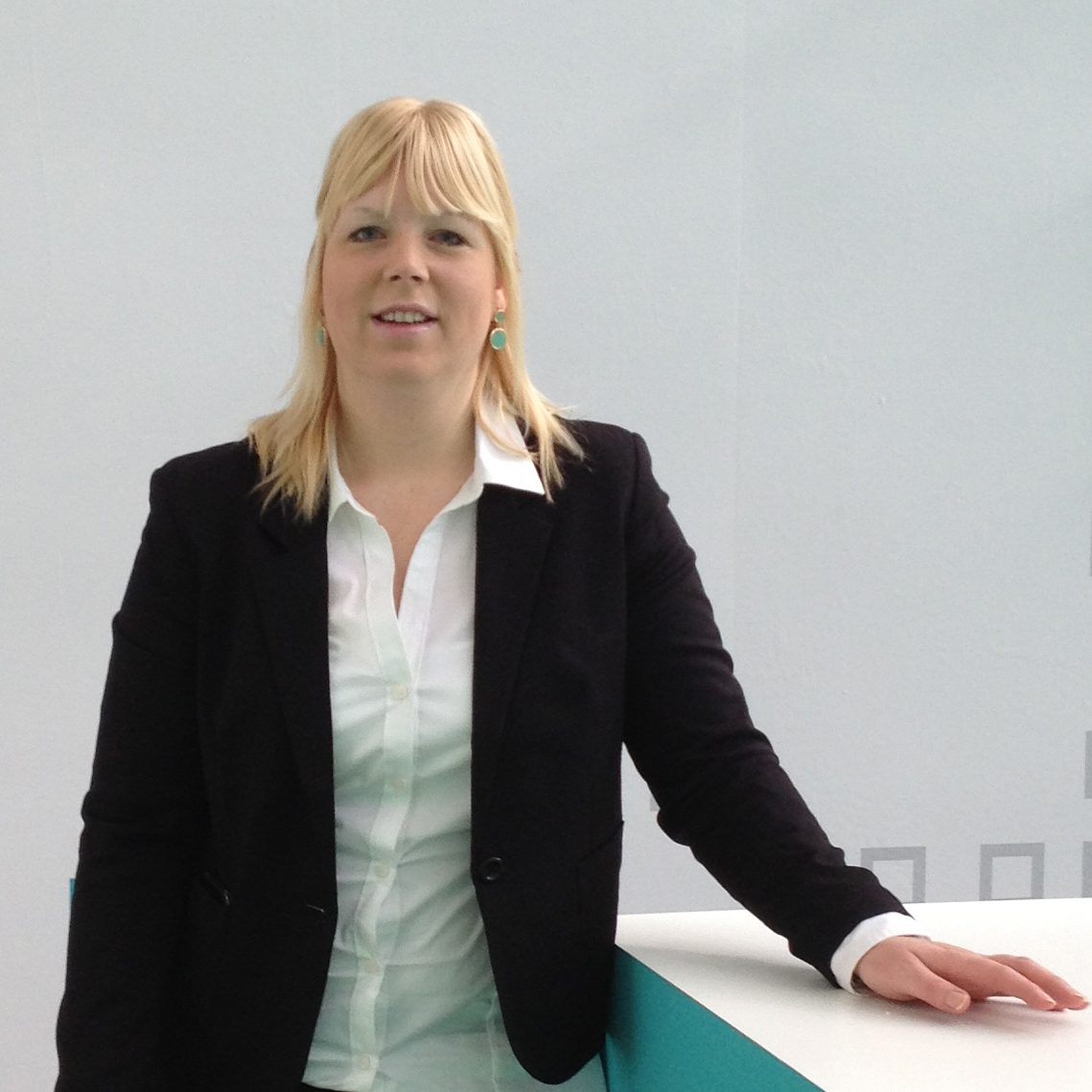 Sabine van Kampen