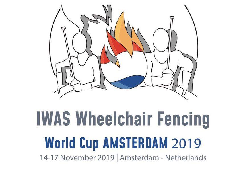 IWAS Wheelchair Fencing