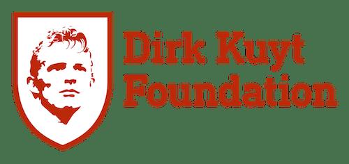 Logo Dirk Kuyt Foundation