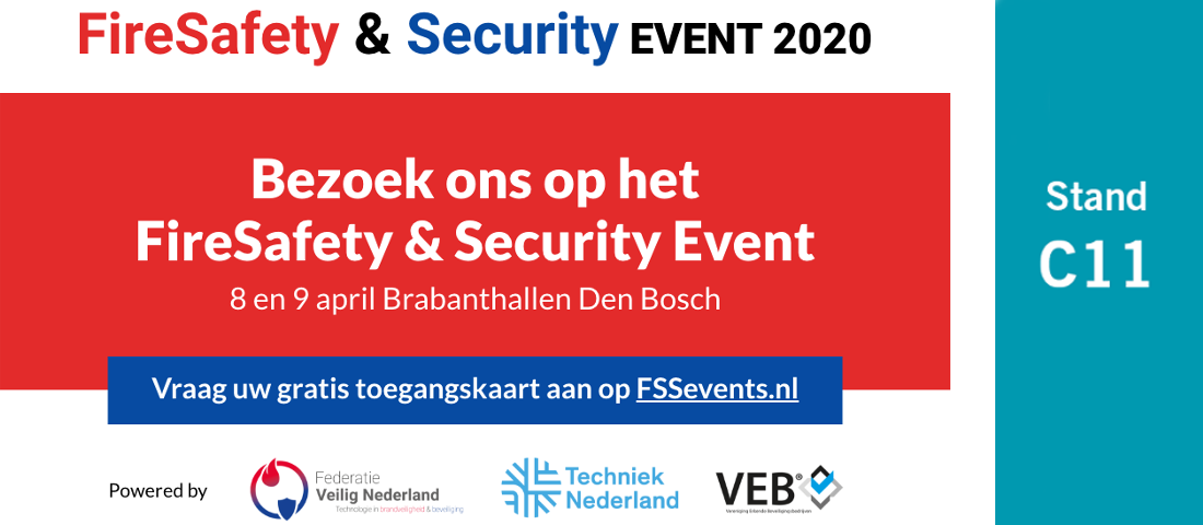 FireSafety & Security Event 2020