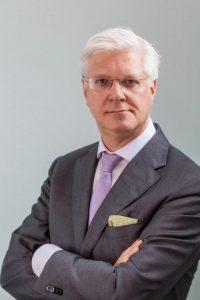 Jeroen Tersteggen privacy jurist